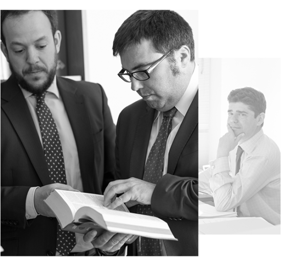 vecindia abogados especialistas en comunidades de propietarios equipo trabajando 550x505 - Nosotros