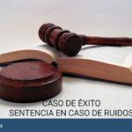 sentencia favorable en un caso de ruidos vecindia comunidades de propietarios 150x150 - Abogados Comunidades Propietarios Arona