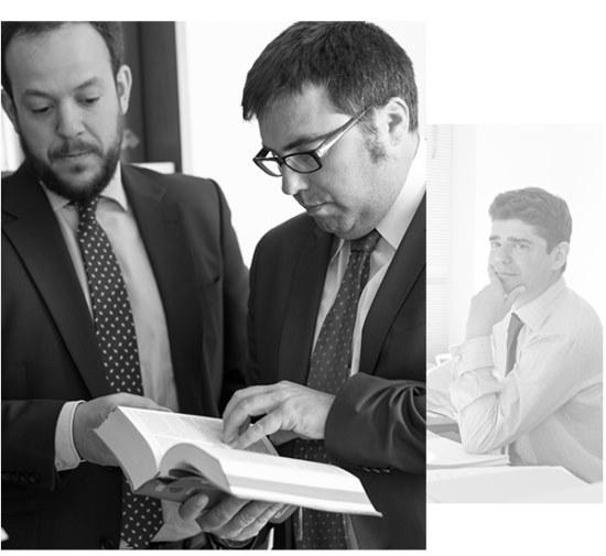 servicios legales sobre bienes inmuebles - Servicios legales
