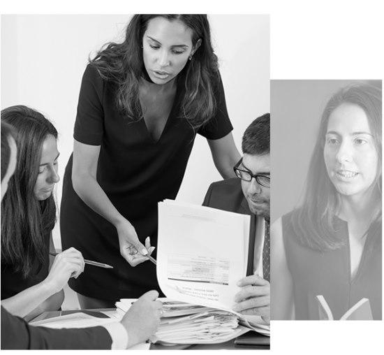 vecindia abogados derecho inmobiliario equipo reunion - Abogados Derecho Inmobiliario
