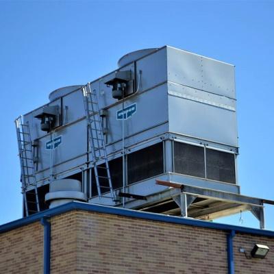 servicios profesionales conserjes para comunidades de propietarios aire acondicionado vecindia - Conserjes para comunidades de propietarios