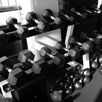servicios profesionales diseno de gimnasios para comunidades de propietarios banco pesas vecindia - Diseño de gimnasios para comunidades de propietarios