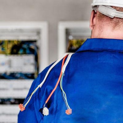servicios profesionales obras comunidades de propietarios electricidad vecindia - Obras y reformas en comunidades de propietarios