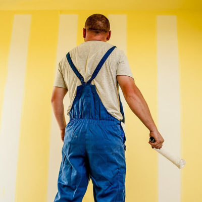 servicios profesionales obras comunidades de propietarios pintor vecindia - Obras y reformas en comunidades de propietarios