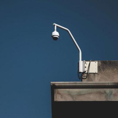 servicios profesionales vigilancia privada seguridad comunidades de propietarios camara vecindia - Vigilancia privada y seguridad para comunidades de propietarios